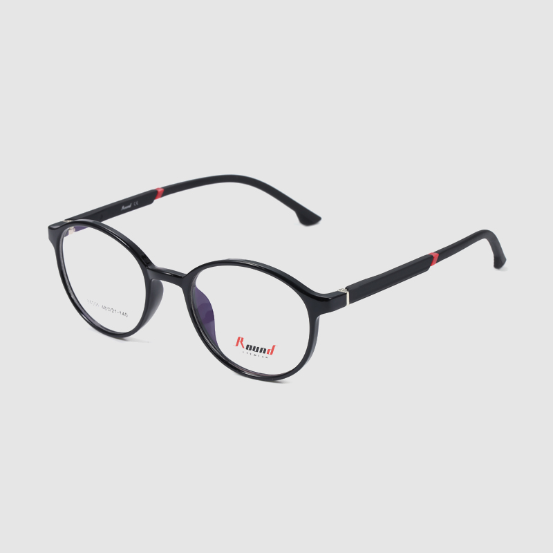 Latest Round Eye Glasses Optical Frames
