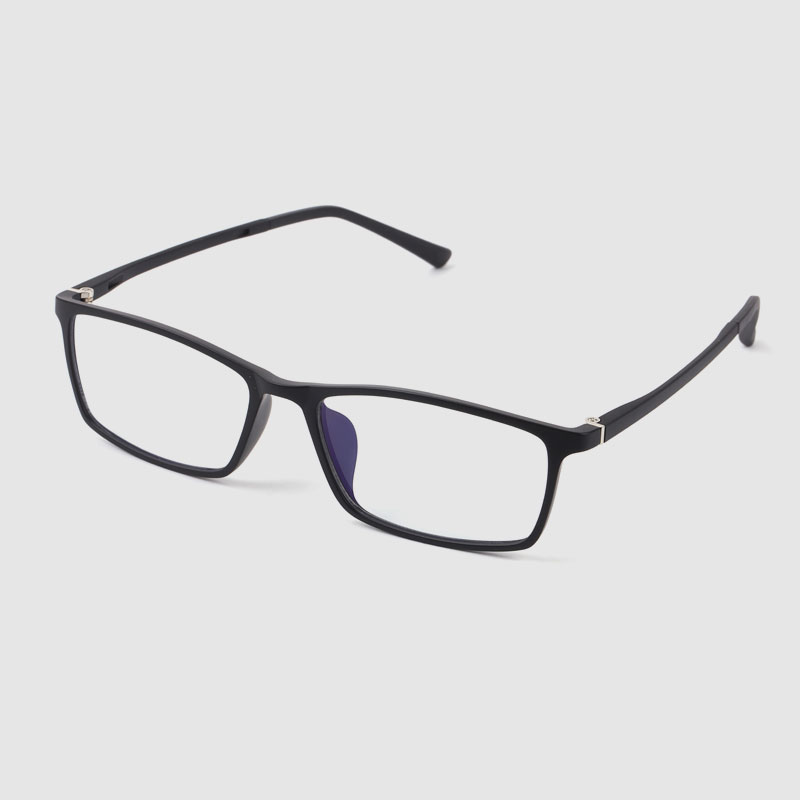 Women's Anti-blue Light Square Glasses