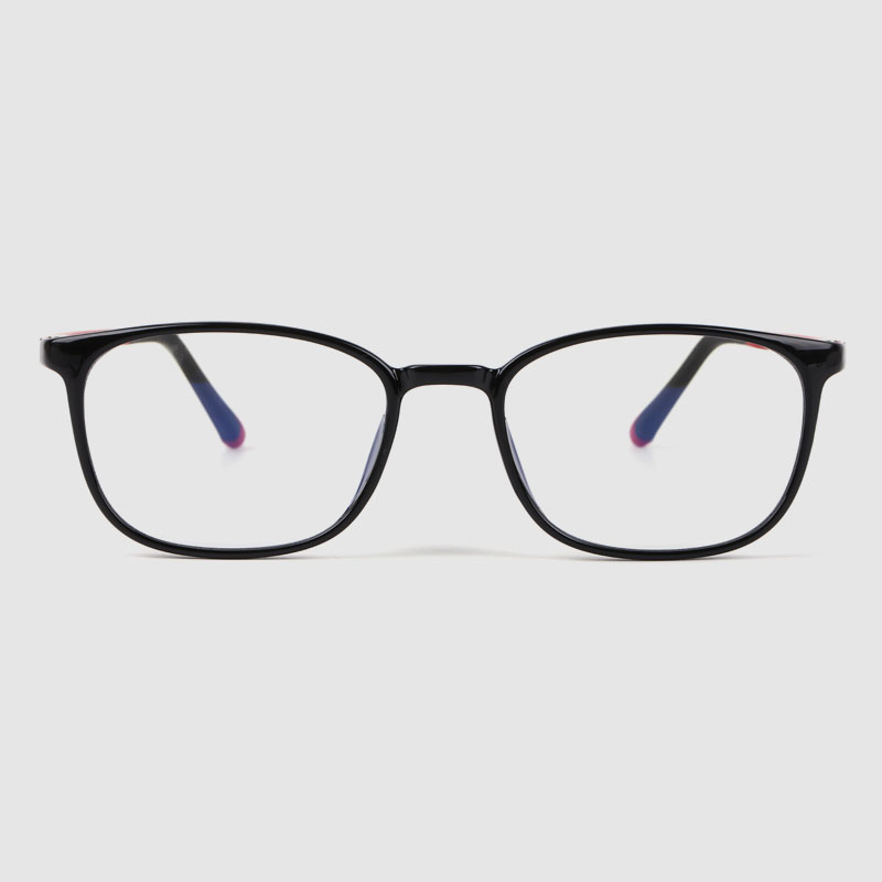 Women's Black Frame Anti-blue Glasses