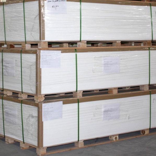 低密度PVCフリーフォームボード