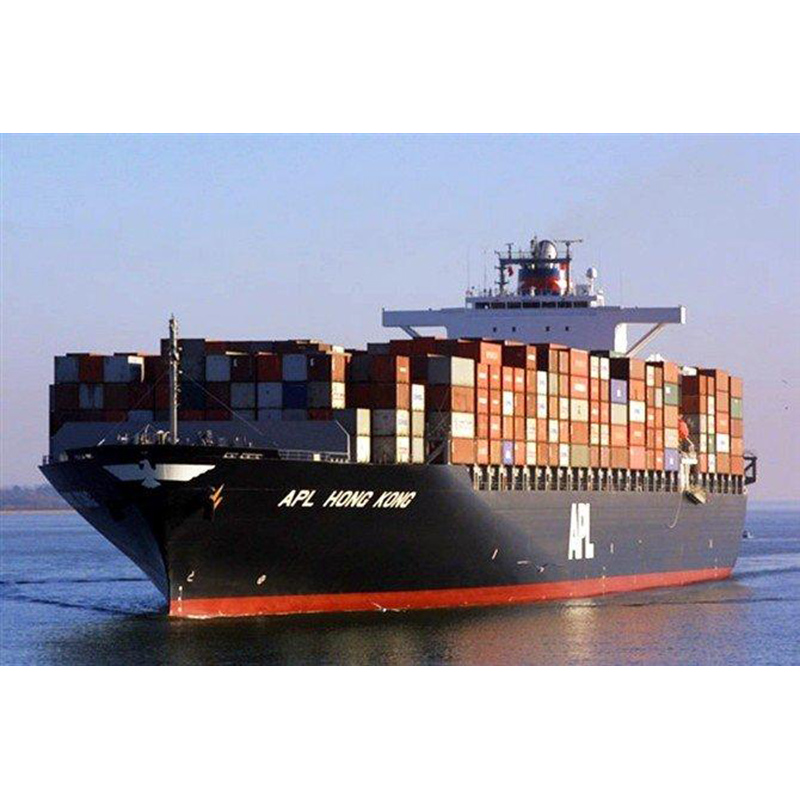 Advantages of Sea Freight