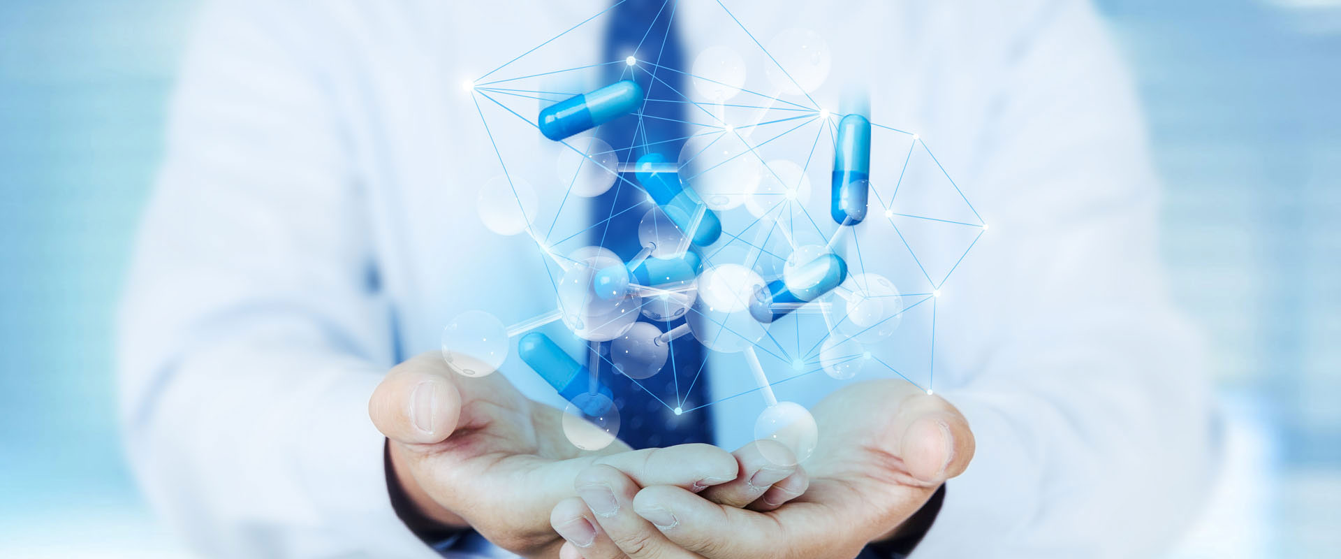 Biological and Pharmaceutical Chemicals