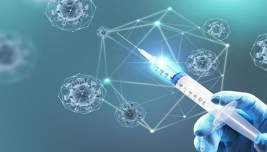 A new crown inactivated vaccine has been marketed and used in China