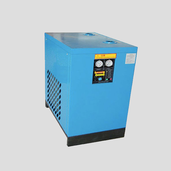 High Temperature Frozen Dryer Air Cooled