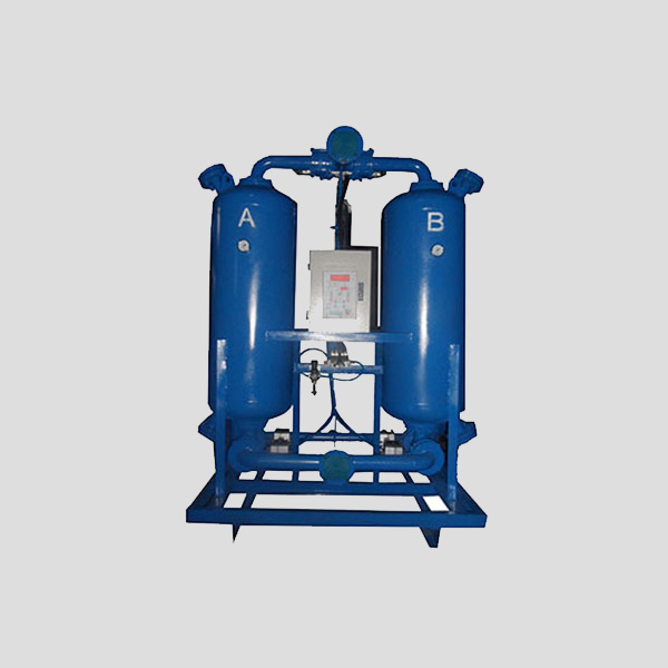 Micro Heat Regeneration Compressed Air Dryer