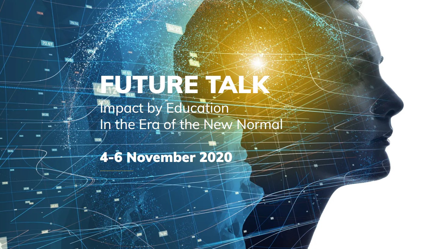 WHAT IS FUTURE TALK?