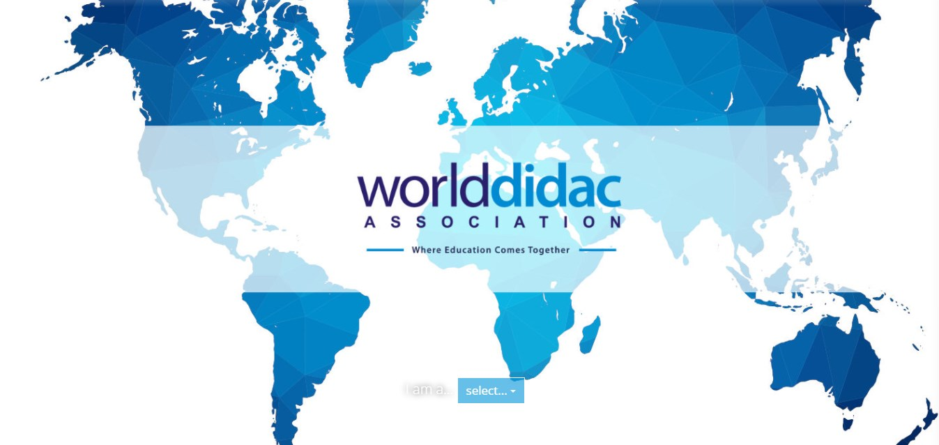 What is Worlddidac?
