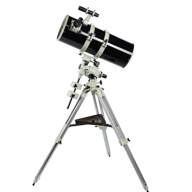 203mm Teleskop Reflektor Khatulistiwa Newtonian