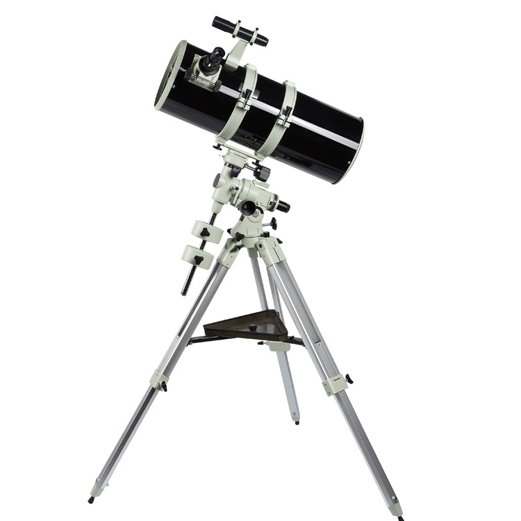 203mm Newtonian Equatorial Reflector Telescope