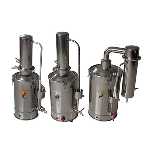 Automatic Control Water Distiller