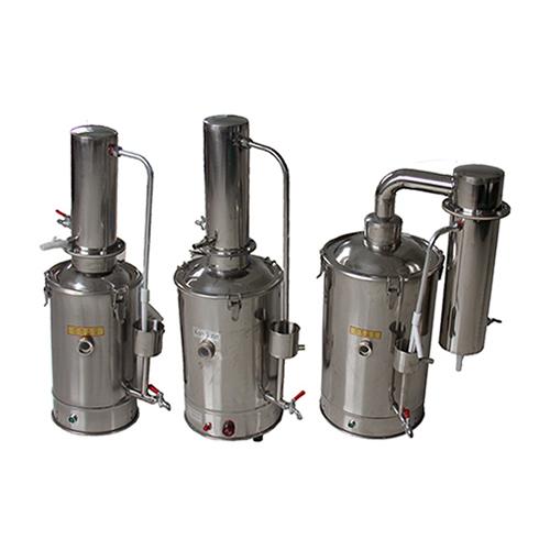 Otomatis Distiller Banyu Kontrol