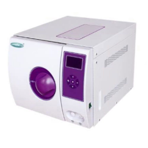 Automatic Steam Sterilizer