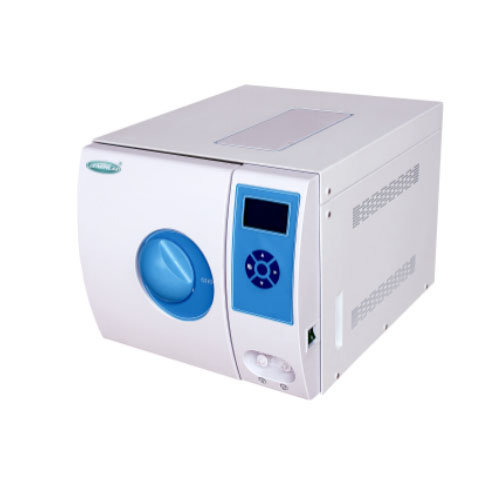 Automatic Table Top Steam Sterilizer