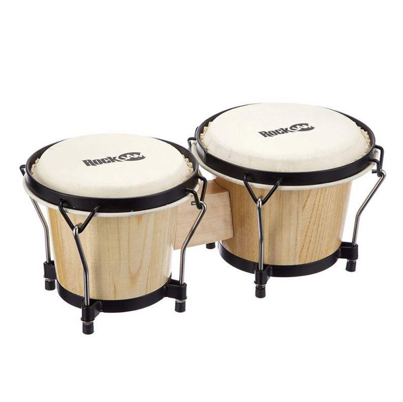 Bongo Drum ຊຸດ