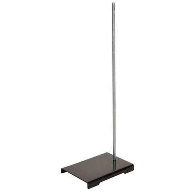 Chemistry Lab Cast Iron Support Stand