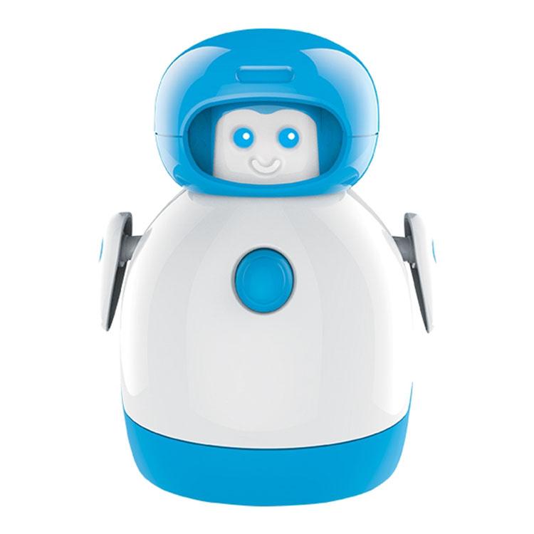 Coding Home Robot