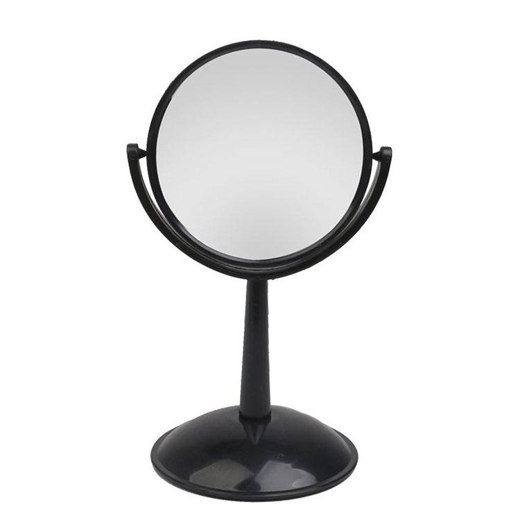 Cermin cekung dengan pendirian