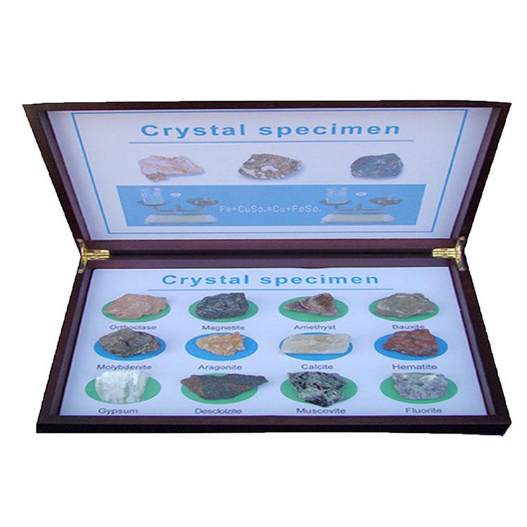 Spesimen Crystal