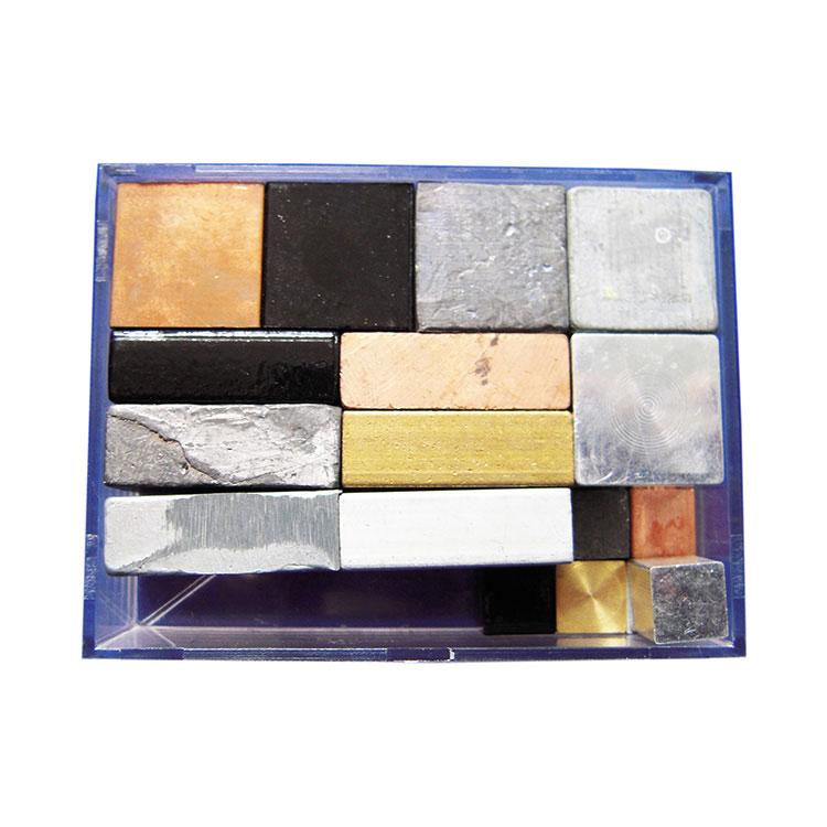 Density Block Set