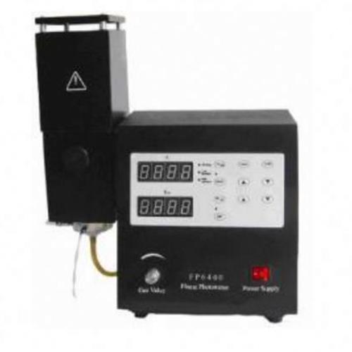 Digital Flame Photometer