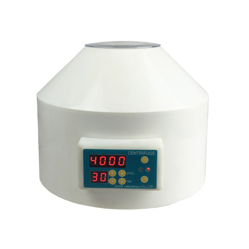 Digital Mini Centrifuge