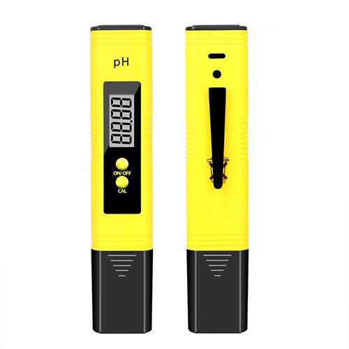Tester Meter Ph Digital