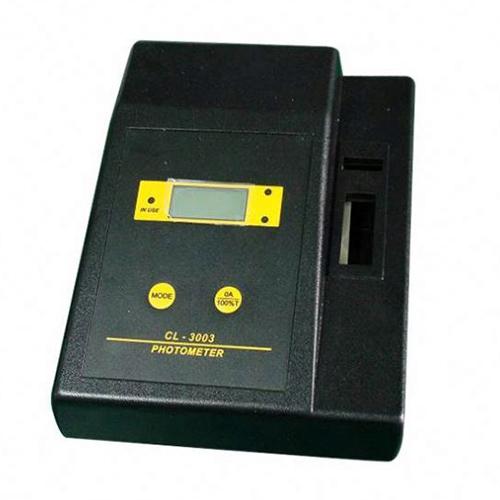 Digital Portable Photometer
