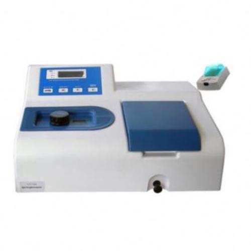 Digital Visible Spectrophotometer