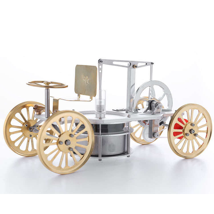 Diwenchasitelin Engine Car Model