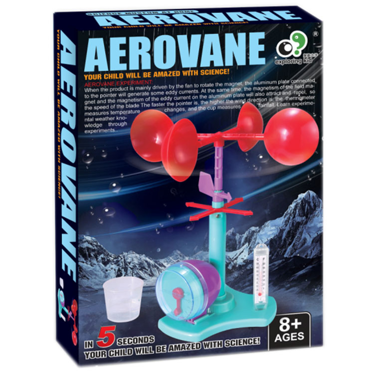 Piala Angin Aerovane
