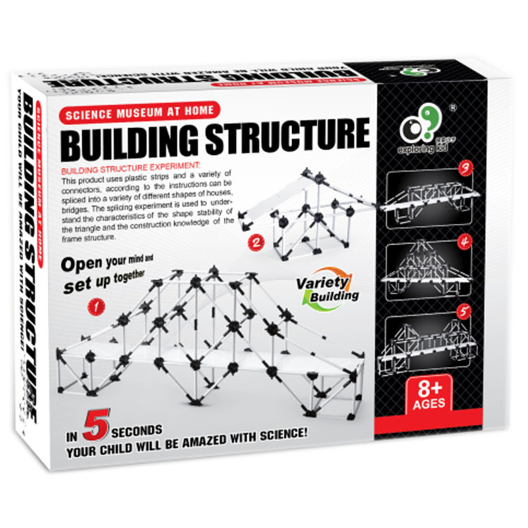 Diy Building Structure