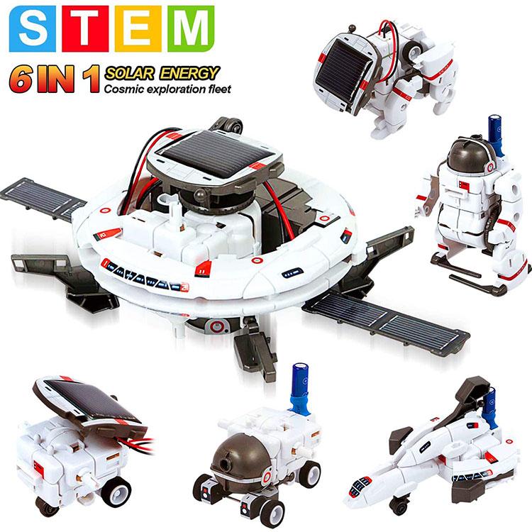 Kit Robot Surya