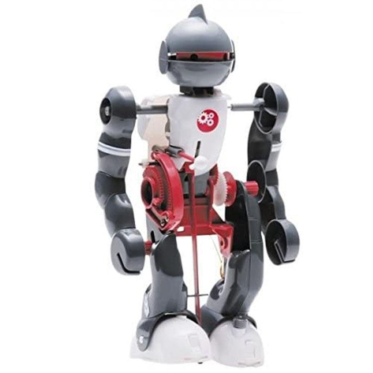 Diy Tumbling Robot