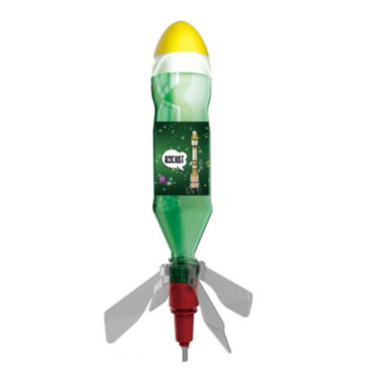 Diy Water Rocket