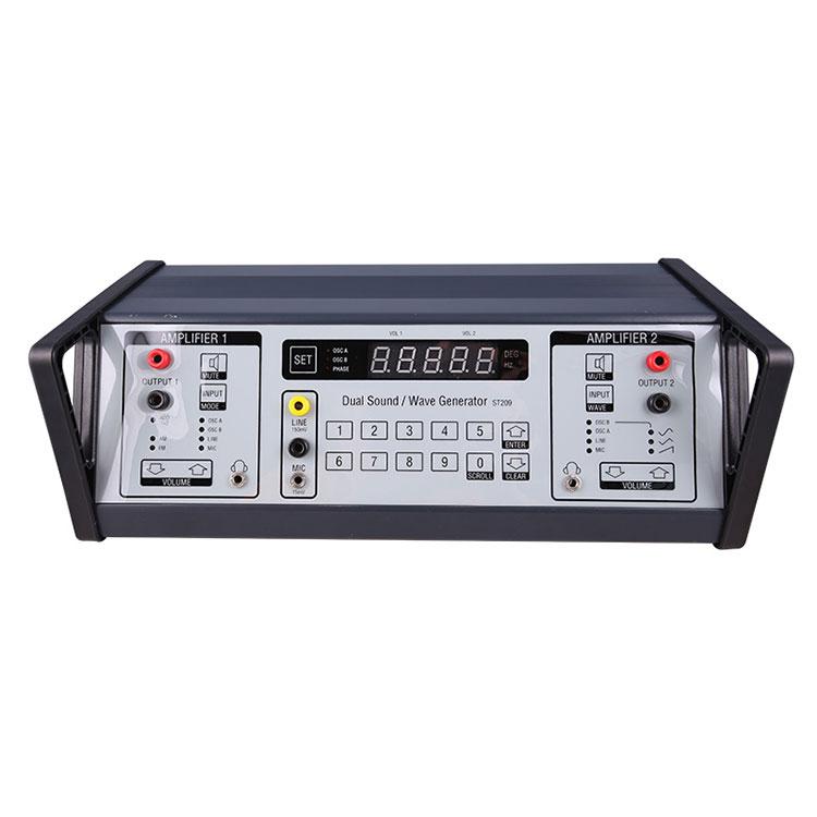 Dual Sound Wave Generator