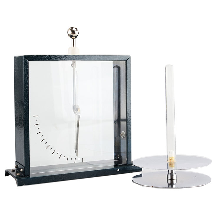 Electroscope with Pointer