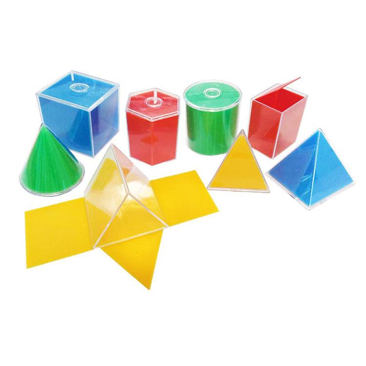 Fold Geometric Fold Set