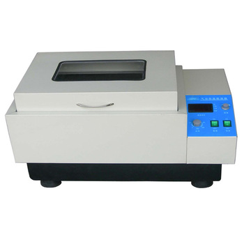 Gas Bath Stable Temperature Shaker