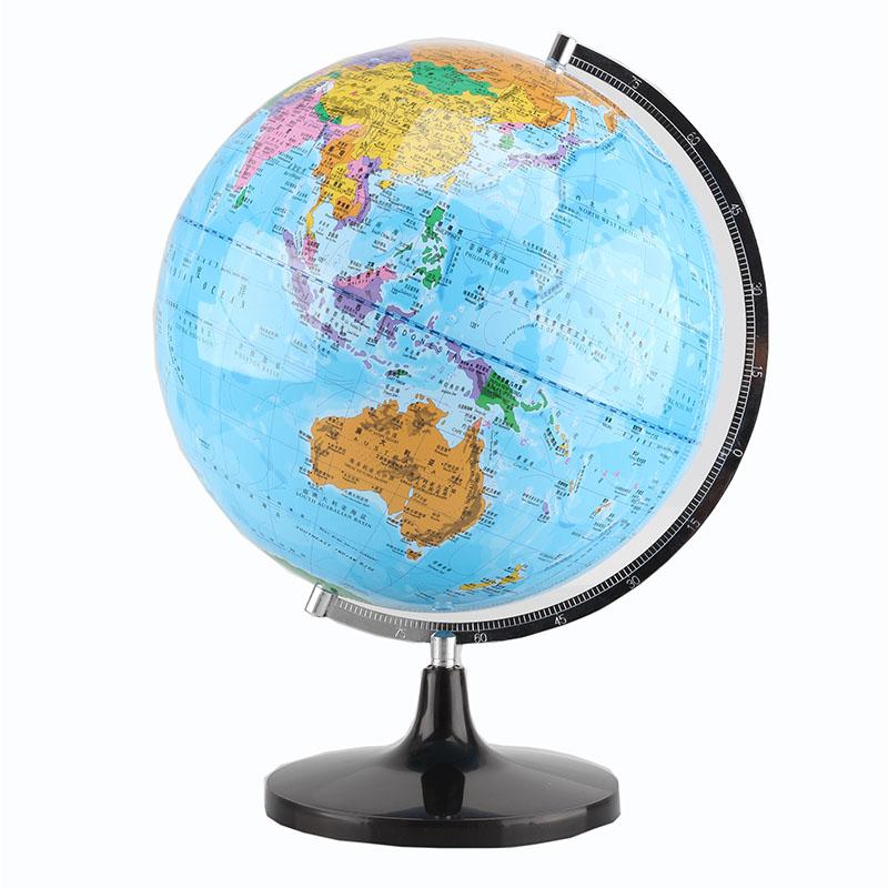 Geography World Globe