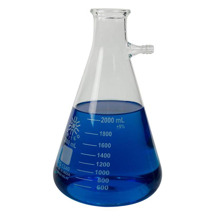 Botol Nyaring Kaca