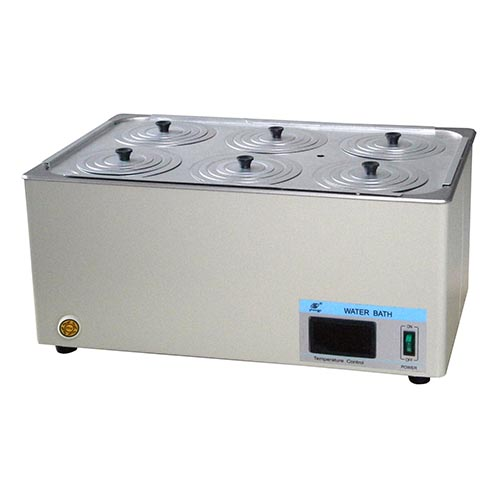 Heating Water Bath