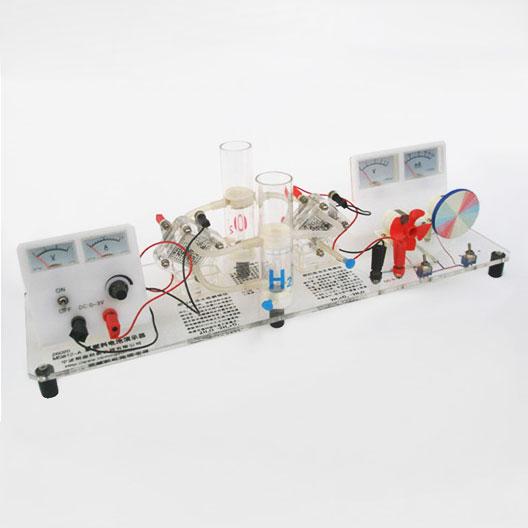 Generator Powered Hidrogen