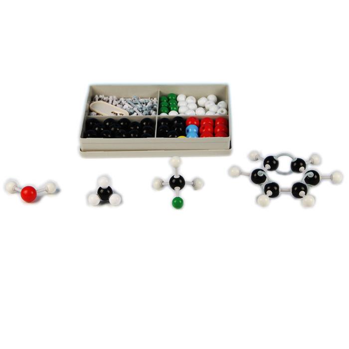 Set Model Molekuler Pambuka