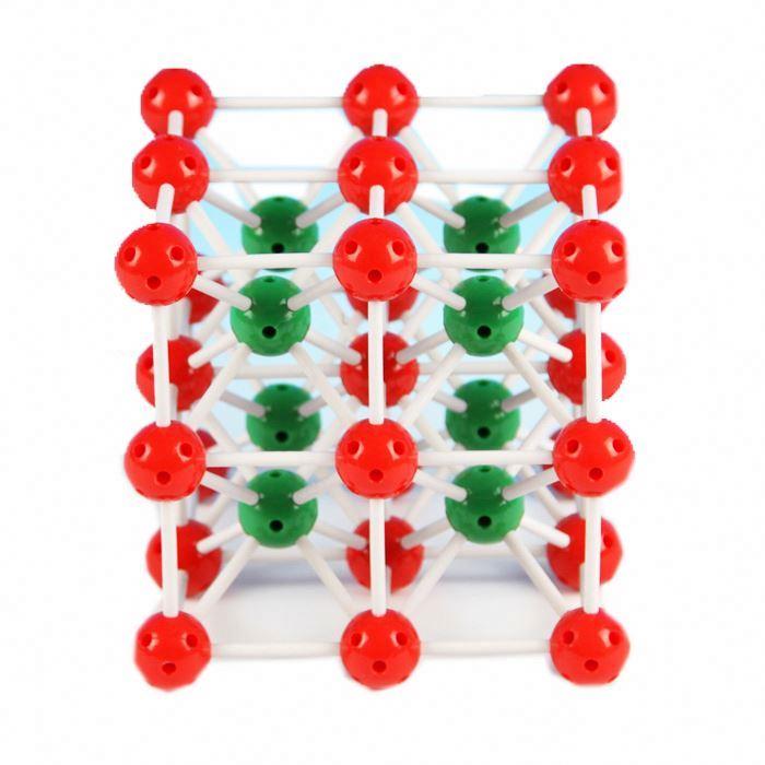 Model Crystal Ionik