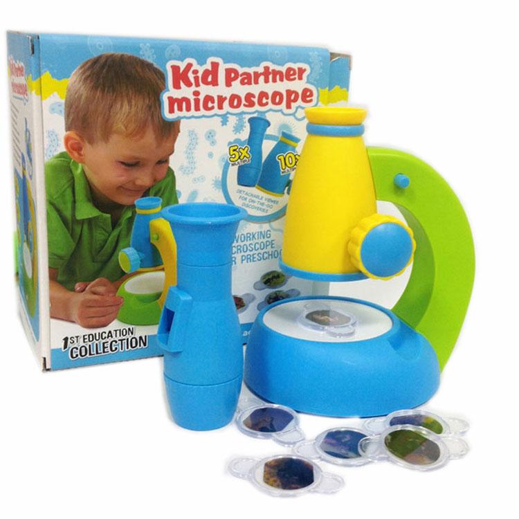 Mikroskop Kid Partner