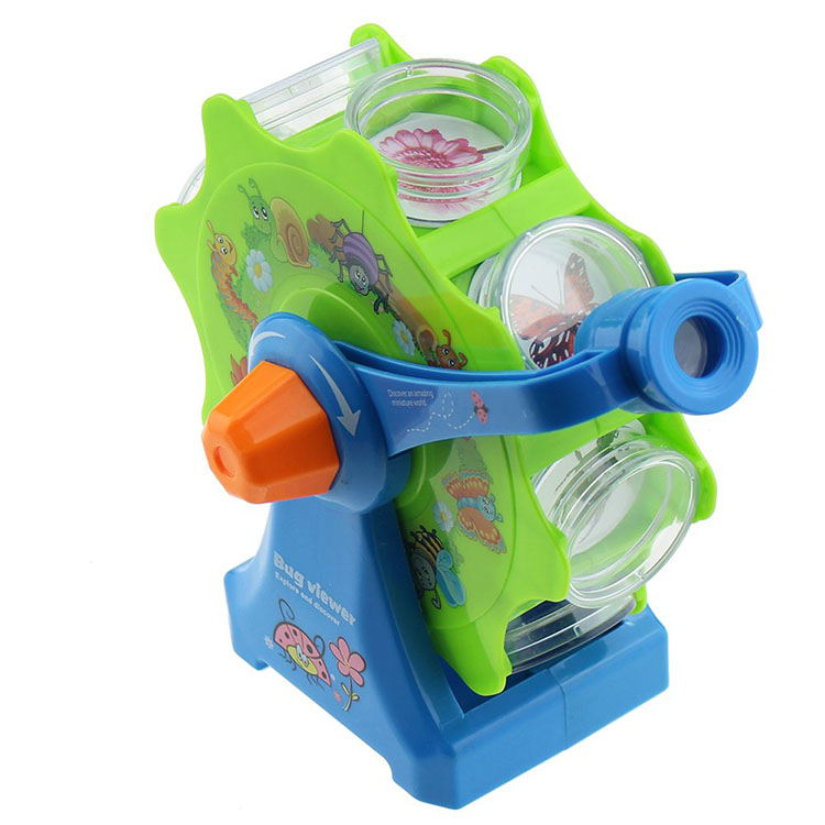 Kids Ferris Wheel Insect Viewer