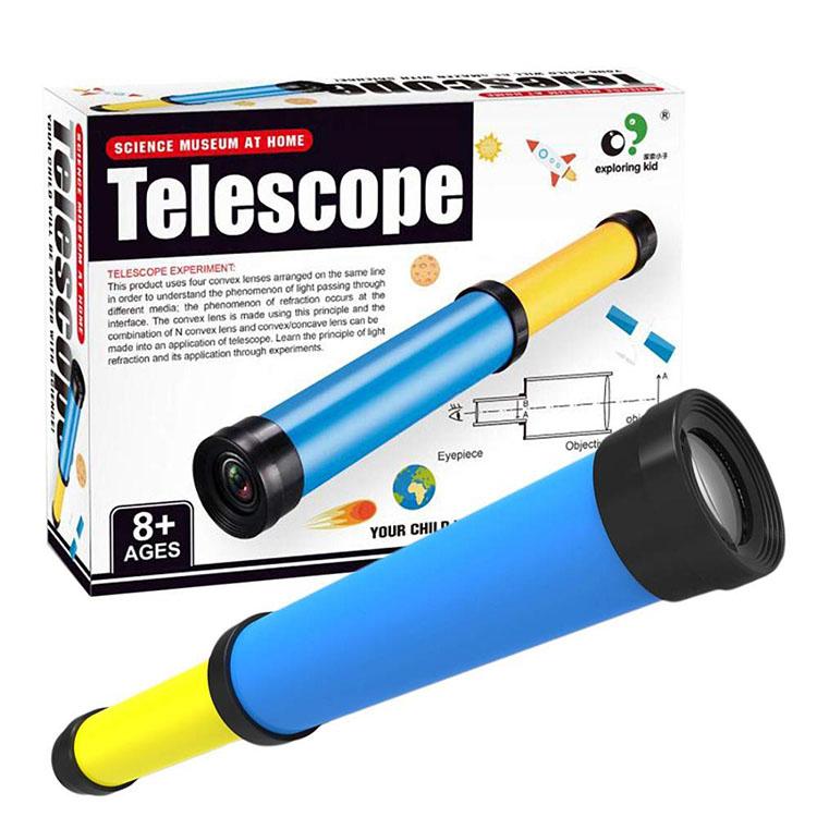 Teleskop Bocah-bocah