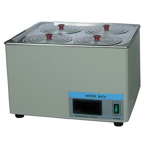 Bath Water Heating Lab