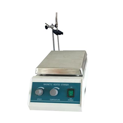Laboratory Aluminium Magnetic Stirrer