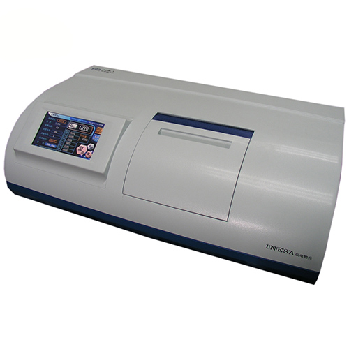 Laboratory Automatic Polarimeter